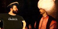 Dialogue entre Charlie et un mahométan