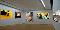 La galerie d'art 2015 de MN