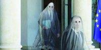 Le gouvernement des fantômes
