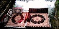 Iran, le pays des Roses noires – 19 mai 2015