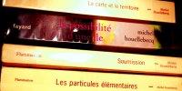 Houellebecq est-il un auteur controversé?