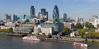 La City: le plus grand centre mondial de recyclage d'argent criminel