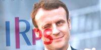 Et Macron devint la mascotte de l'UMPS…