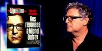 Plaidoyer pour un retour de Michel Onfray dans les médias