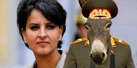 La tyrannie des ânes