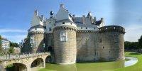 Bretagne: Nantes reste en exil