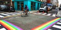 Quand Hidalgo refait le trottoir pour les LGBT