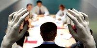 Le monde du travail engendre des pervers narcissiques