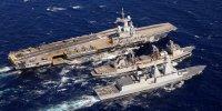 L'heure de la défense européenne