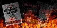 Vivre et laisser mourir… la presse