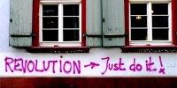Désir de révolution