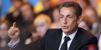 L'Injustice poursuit Nicolas Sarkozy