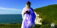 Le Darshan de l'Océan ou le cryptogramme d'Etretat trouvé par un Jagat Guru