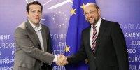Grèce vs Europe: course à l'abîme