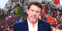 Valls découvre l'islamo-gauchisme