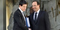 Valls: l'apaisement unilatéral
