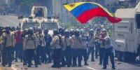 Le Vénézuela au bord de l'explosion