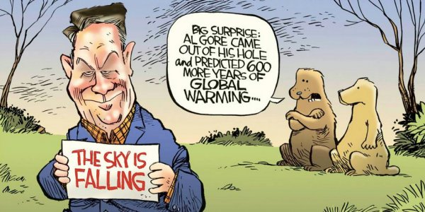 Le fascisme climatique…