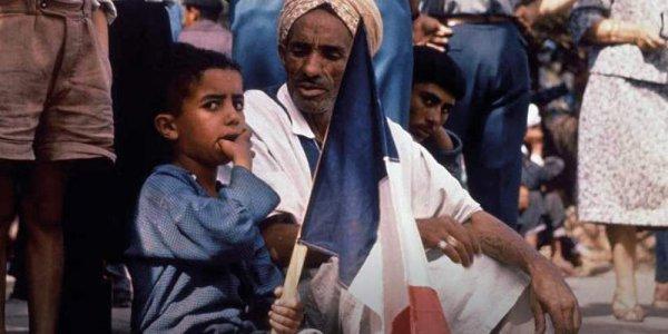 La guerre d'Algérie et ses vérités cachées