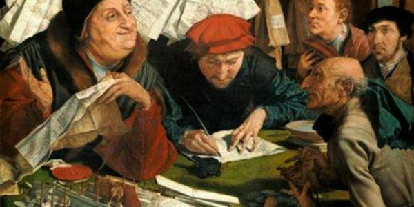 «Service de la dette» et catholicisme: Jusqu'à quand l'imposture? (5)