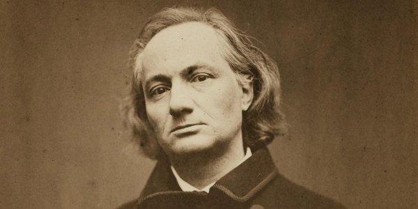 Le sacre de Baudelaire par Suarès