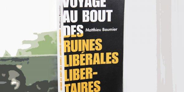 Mathieu Baumier: Réjouissons-nous! L'enracinement est de retour!