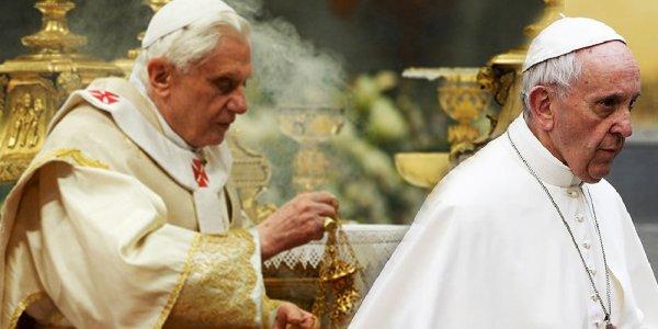 La Papauté depuis 1917 (5)