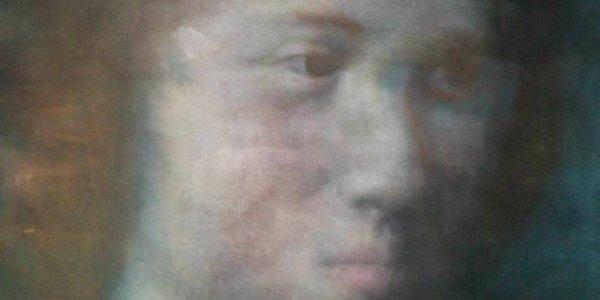 Martine Bligny peintre de la parousie