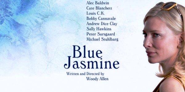 Blue Jasmine:Mauvaise Allen