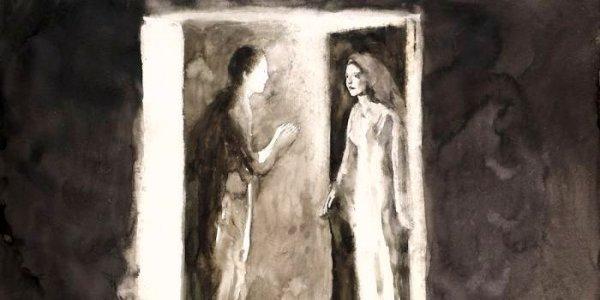FX de Boissoudy, le fol en Marie
