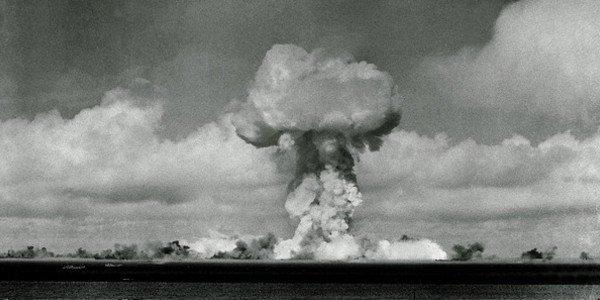 Obama rêve de la fin de la bombe