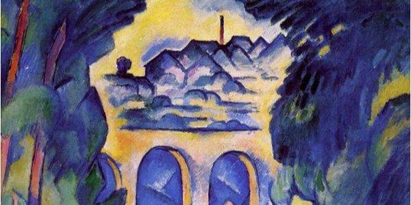 Pr Sence De Georges Braque
