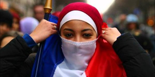 France Dar al Islam