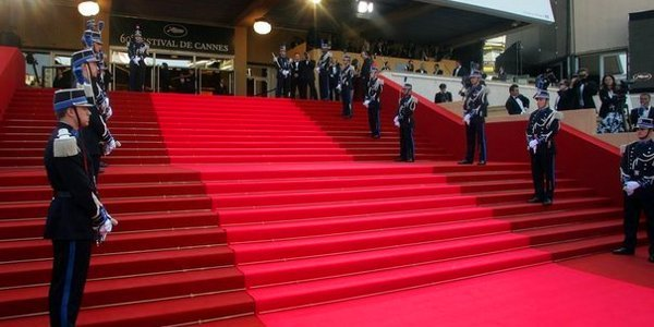 Cannes : le cliché de la subversion