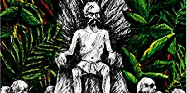 Paul Serey, Le Carrousel des ombres