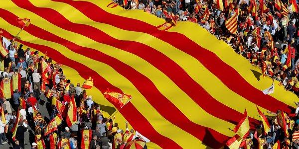 Le chaos catalan