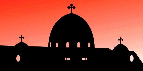 Le crépuscule des chrétiens d'Orient