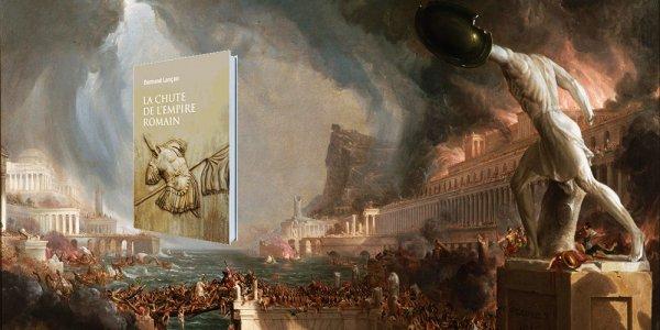 La chute sans fin de l'empire romain