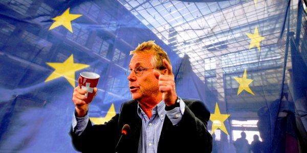 L'Europe sermonne la Suisse