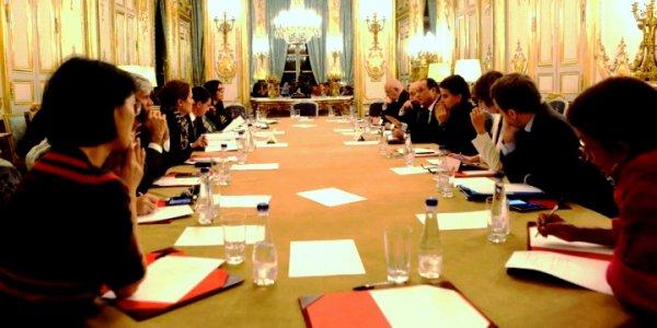 L'état d'urgence au service de la France