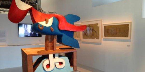Marseille expose Le Corbusier: Brut de poésie
