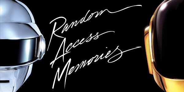 Random Access Memories : plus Daft que Punk