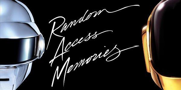 Random Access Memories: plus Daft que Punk
