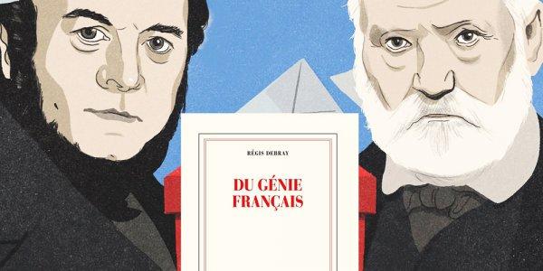 Tout l'art d'être français selon Debray
