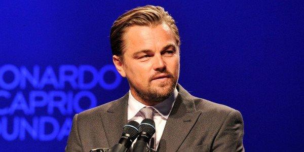 Quand Leonardo Di Caprio fait de l'écologie avec de l'argent sale…