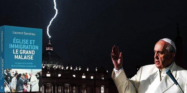 Église et civilisation: vers un nouveau schisme?