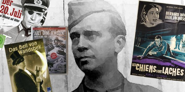 Falk Harnack, le dissident