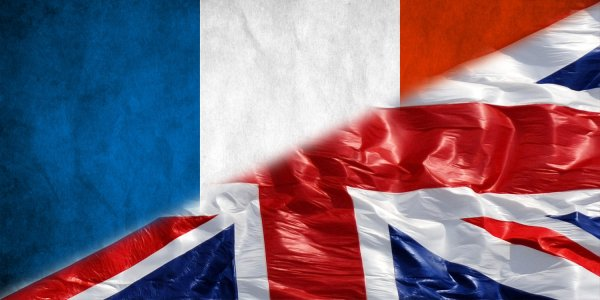 Angleterre – France : le vrai match