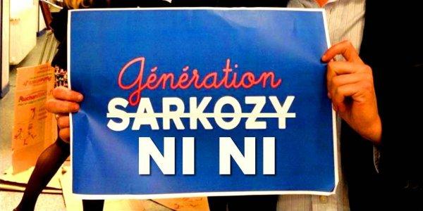 Génération Ni-Ni