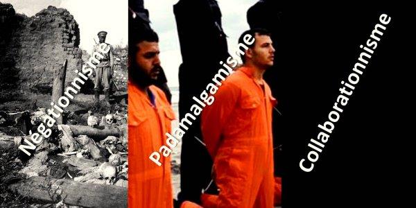Génocides passés, présents et futurs